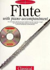 Solo Plus - Classical Flute [With *] - Music Sales Corporation, David Pearl