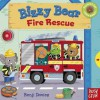 Fire Rescue. Benji Davies - Benji Davies