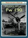 Focke Wulf Fw 190 - Malcolm V. Lowe
