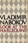 Look at the Harlequins! - Vladimir Nabokov