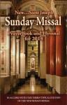St. Joseph Sunday Missal - Catholic Book Publishing Corp.