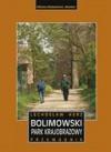 Bolimowski Park Krajobrazowy- przedownik - Lechosław Herz