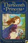 Thirteenth Princess - Diane Zahler