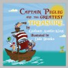 Captain Pegleg and the Greatest Treasure - Graham Austin-King, Dale Brooks