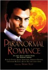 The Mammoth Book of Paranormal Romance - Trisha Telep