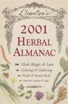 Llewellyn's 2001 Herbal Almanac - Llewellyn Publications