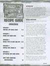 Island Odyssey Recipe Guide - Abingdon Press