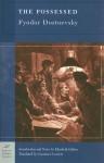 The Possessed (Barnes & Noble Classics Series) - Fyodor Dostoyevsky, Constance Garnett, Elizabeth Dalton