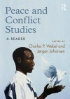 Peace and Conflict Studies: A Reader - Charles Webel, Jorgen Johansen