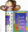 Good Night, Little Bear (Little Hugs Books) - Leslie McGuire