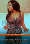 Fire Down Below - Gwynne Forster