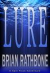 Lure (Sam Flock Adventures, #1) - Brian Rathbone