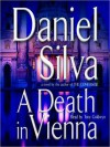 A Death In Vienna - Tony Goldwyn, Daniel Silva