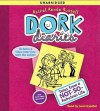 Dork Diaries: Tales from a Not-So-Fabulous Life - Rachel Renée Russell, Lana Quintal