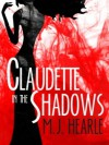 Claudette in the Shadows - M.J. Hearle