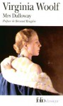 Mrs. Dalloway - Virginia Woolf, Marie-Claire Pasquier