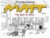 The Best of Matt 2010. Matthew Pritchett - Matt