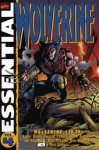 Essential Wolverine, Volume 4 - Larry Hama, Dwayne Turner, Jim Fern, Adam Kubert, Tom Coker, Ian Churchill, Bob McLeod, Ron Garney