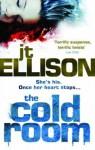 The Cold Room - J.T. Ellison