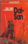 Dai-San (Taschenbuch) - Eric Van Lustbader, Martin Eisele