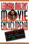 Leonard Maltin's Movie Encyclopedia: Career Profiles of More than 2000 Actors and Filmmakers, Past and Present - Leonard Maltin, Spencer Green, Luke Sader, Cathleen Anderson