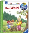 Der Wald - Angela Weinhold
