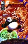 Kung Fu Panda: It's Elemental & Other Stories - Matt Anderson, Chad Lambert, CV Designs, Christine Larsen