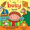 My Busy Book - Moira Butterfield, Maisy Daniels