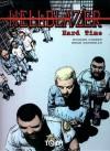 Hellblazer Hard Time - Brian Azzarello, Richard Corben, Tim Bradstreet