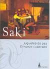 Juguetes de Paz - El Huevo Cuadrado - Saki