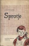 Sprotje - M. Scharten-Antink, Piet Bakker