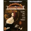 Earth, air, fire, and water - Shane Lacy Hensley, Doug Stewart