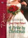 A Bride by Christmas (Silhouette Desire) - Joan Elliott Pickart