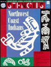 Northwest Coast Indians: Ancient and Living Cultures Stencils - Mira Bartok, Christine Ronan