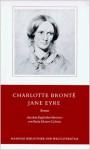 Jane Eyre: Roman - Charlotte Brontë