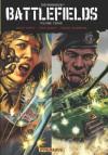 Garth Ennis Complete Battlefields Volume 3 Hc - Garth Ennis, Carlos Ezquerra, Russ Braun