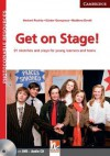 Get on Stage! - Herbert Puchta, Günter Gerngross, Matthew Devitt