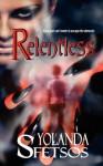 Relentless - Yolanda Sfetsos