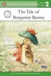 The Tale of Benjamin Bunny - Beatrix Potter