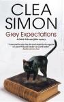 Grey Expectations - Clea Simon