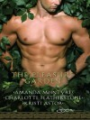 The Pleasure Garden: Sacred VowsPerfumed PleasuresRites of Passions - Charlotte Featherstone, Amanda McIntyre, Kristi Astor