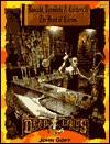 Rascals, Varmints, & Critters 2: The Book of Curses (Dead Lands) - John Goff