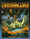 Renegade Legion: The Role-Playing Game - FASA Corporation, Blaine Lee Pardoe, Sam Lewis