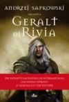 Geralt di Rivia - Andrzej Sapkowski