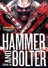 Hammer and Bolter: Issue 20 - Christian Dunn