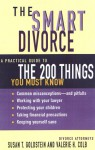 Smart Divorce - Susan T. Goldstein