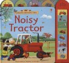 Noisy Tractor - Stephen Cartwright