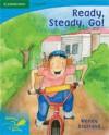 Pobblebonk Reading 3.5 Ready, Steady, Go! - Wendy Blaxland