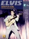 Elvis Presley Songbook: Guitar Play-Along Volume 26 - Elvis Presley
