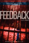 Feedback - Robison Wells